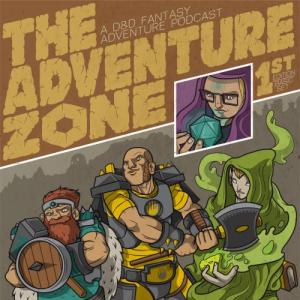 The Adventure Zone Flat_7