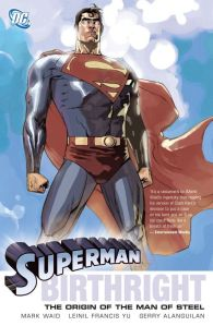 supermanbirthright
