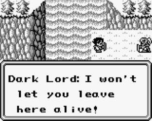 Final Fantasy Adventure 3