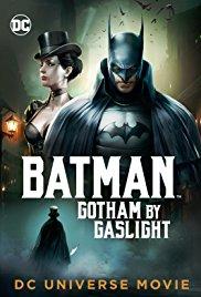 Batman GBGL