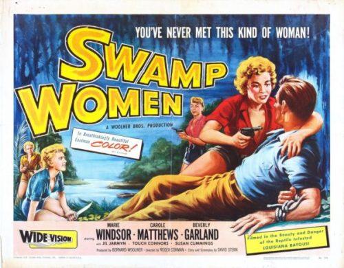 CCRSwampwomen