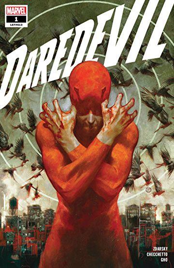 Daredevil(2019)
